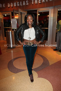 """1201006-036        CULVER CITY, CA - JANUARY 22: The opening night performance of Ebony Repertory Theatre's production of """"A Raisin in the Sun"""" at Center Theatre Group / Kirk Douglas Theatre on January 22, 2012 in Culver City, California. (Photo by Ryan Miller/Capture Imaging)"""