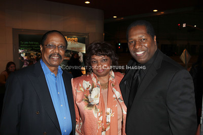 "1201006-010        CULVER CITY, CA - JANUARY 22: The opening night performance of Ebony Repertory Theatre's production of ""A Raisin in the Sun"" at Center Theatre Group / Kirk Douglas Theatre on January 22, 2012 in Culver City, California. (Photo by Ryan Miller/Capture Imaging)"