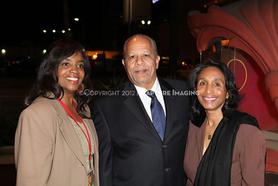 """1201006-006        CULVER CITY, CA - JANUARY 22: The opening night performance of Ebony Repertory Theatre's production of """"A Raisin in the Sun"""" at Center Theatre Group / Kirk Douglas Theatre on January 22, 2012 in Culver City, California. (Photo by Ryan Miller/Capture Imaging)"""