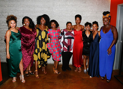 """""""School Girls; Or, the African Mean Girls Play"""" Center Theatre Group's Kirk Douglas Theatre Opening"""
