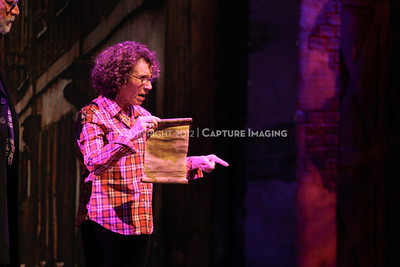 "Second City's ""A Christmas Carol: Twist Your Dickens"" CTG/Kirk Douglas Theatre Opening"