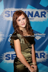 """1210241-043    LOS ANGELES, CA - OCTOBER 17: The opening night performance of """"Seminar"""" at Center Theatre Goup/Ahmanson Theatre on October 17, 2012 in Los Angeles, California. (Photo by Ryan Miller/Capture Imaging)"""
