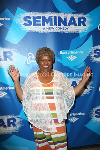 """1210241-017    LOS ANGELES, CA - OCTOBER 17: The opening night performance of """"Seminar"""" at Center Theatre Goup/Ahmanson Theatre on October 17, 2012 in Los Angeles, California. (Photo by Ryan Miller/Capture Imaging)"""