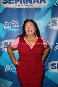 """1210241-023    LOS ANGELES, CA - OCTOBER 17: The opening night performance of """"Seminar"""" at Center Theatre Goup/Ahmanson Theatre on October 17, 2012 in Los Angeles, California. (Photo by Ryan Miller/Capture Imaging)"""