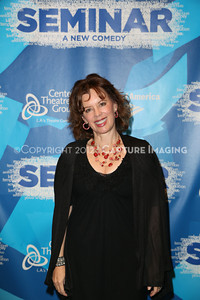"""1210241-009    LOS ANGELES, CA - OCTOBER 17: The opening night performance of """"Seminar"""" at Center Theatre Goup/Ahmanson Theatre on October 17, 2012 in Los Angeles, California. (Photo by Ryan Miller/Capture Imaging)"""