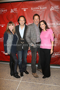 "Matthew Bourne's ""Sleeping Beauty"" CTG/Ahmanson Theatre Opening Night"