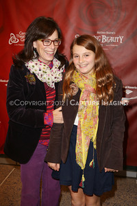 """Matthew Bourne's Sleeping Beauty"" CTG/Ahmanson Theatre Opening Night"
