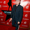 """Spamilton"" opening night at Center Theatre Group/Kirk Douglas Theatre, Culver City, America - 12 Nov 2017"
