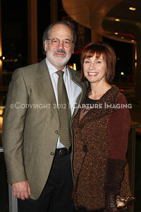 """The Steward of Christendom"" CTG/Mark Taper Forum Opening"