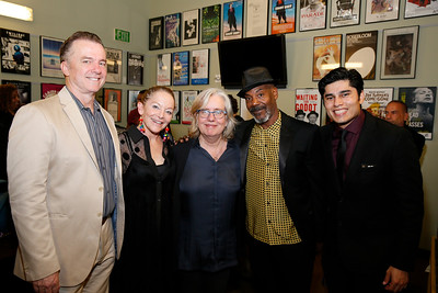"""Sweat"" Center Theatre Group/Mark Taper Forum Opening"