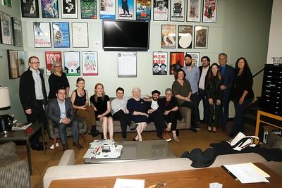 """The Beauty Queen of Leenane"" CTG/Mark Taper Forum Opening, Los Angeles, America - 16 Nov 2016"