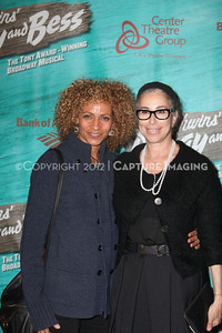 """""""The Gershwins' Porgy and Bess"""" CTG/Ahmanson Theatre Opening Night"""
