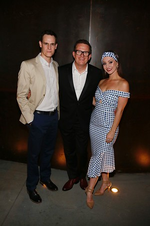 """""""The Red Shoes"""" Center Theatre Group/Ahmanson Theatre Opening, Los Angeles, America - 19 Sept 2017"""