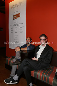 """The Royale"" CTG/Kirk Douglas Theatre Opening"