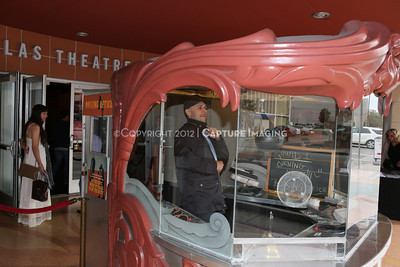 """""""The Royale"""" CTG/Kirk Douglas Theatre Opening"""