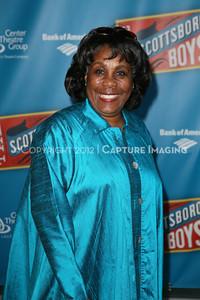 """The Scottsboro Boys"" CTG/Ahmanson Theatre Opening Night"