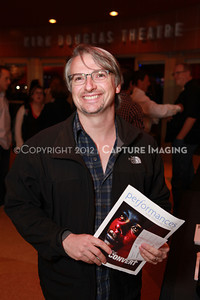 """1204067-048    CULVER CITY, CA - JANUARY 19: The opening night performance of """"The Convert"""" at Center Theatre Group Kirk Douglas Theatre on April 4/19/12, 2012 in Culver City, California. (Photo by Ryan Miller/Capture Imaging)"""