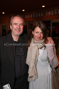 """1204067-034    CULVER CITY, CA - JANUARY 19: The opening night performance of """"The Convert"""" at Center Theatre Group Kirk Douglas Theatre on April 4/19/12, 2012 in Culver City, California. (Photo by Ryan Miller/Capture Imaging)"""