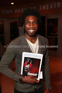 """1204067-028    CULVER CITY, CA - JANUARY 19: The opening night performance of """"The Convert"""" at Center Theatre Group Kirk Douglas Theatre on April 4/19/12, 2012 in Culver City, California. (Photo by Ryan Miller/Capture Imaging)"""