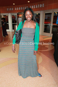 """1204067-007    CULVER CITY, CA - JANUARY 19: The opening night performance of """"The Convert"""" at Center Theatre Group Kirk Douglas Theatre on April 4/19/12, 2012 in Culver City, California. (Photo by Ryan Miller/Capture Imaging)"""