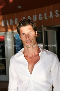 """CULVER CITY, CA - AUGUST 7: The opening night performance of """"This"""" at Center Theatre Group's Kirk Douglas Theatre on August 7, 2011 in Culver City, California. (Photo by Ryan Miller/Capture Imaging)"""