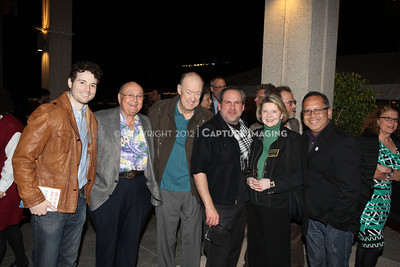 """1203045-027       LOS ANGELES, CA - MARCH 21:The opening night performance of """"Waiting for Godot"""" at Center Theatre Group's Mark Taper Forum on March 21, 2012 in Los Angeles, California. (Photo by Ryan Miller/Capture Imaging)"""