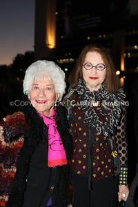"""1203045-003       LOS ANGELES, CA - MARCH 21:The opening night performance of """"Waiting for Godot"""" at Center Theatre Group's Mark Taper Forum on March 21, 2012 in Los Angeles, California. (Photo by Ryan Miller/Capture Imaging)"""