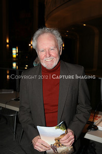 """1203045-011       LOS ANGELES, CA - MARCH 21:The opening night performance of """"Waiting for Godot"""" at Center Theatre Group's Mark Taper Forum on March 21, 2012 in Los Angeles, California. (Photo by Ryan Miller/Capture Imaging)"""