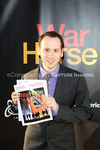 """1206187-006    LOS ANGELES, CA - JUNE 30: The opening night performance of """"War Horse"""" at Center Theatre Goup/Ahmanson Theatre on June 30, 2012 in Los Angeles, California. (Photo by Ryan Miller/Capture Imaging)"""
