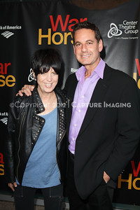 """1206187-033    LOS ANGELES, CA - JUNE 30: The opening night performance of """"War Horse"""" at Center Theatre Goup/Ahmanson Theatre on June 30, 2012 in Los Angeles, California. (Photo by Ryan Miller/Capture Imaging)"""