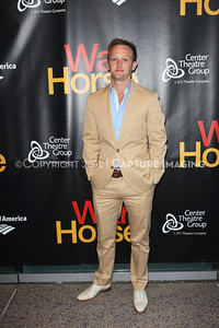 """1206187-030    LOS ANGELES, CA - JUNE 30: The opening night performance of """"War Horse"""" at Center Theatre Goup/Ahmanson Theatre on June 30, 2012 in Los Angeles, California. (Photo by Ryan Miller/Capture Imaging)"""