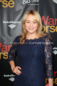 """1206187-019    LOS ANGELES, CA - JUNE 30: The opening night performance of """"War Horse"""" at Center Theatre Goup/Ahmanson Theatre on June 30, 2012 in Los Angeles, California. (Photo by Ryan Miller/Capture Imaging)"""