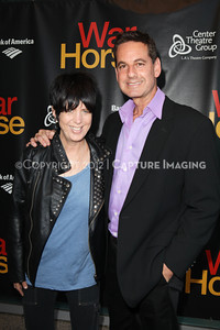 """1206187-032    LOS ANGELES, CA - JUNE 30: The opening night performance of """"War Horse"""" at Center Theatre Goup/Ahmanson Theatre on June 30, 2012 in Los Angeles, California. (Photo by Ryan Miller/Capture Imaging)"""