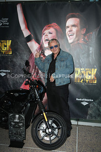 """We Will Rock You"" Opening Night"