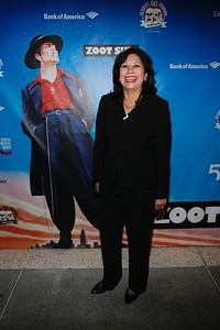 """Opening Night of """"Zoot Suit"""""""