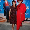 """Zoot Suit"" CTG/Mark Taper Forum Opening, Los Angeles, America - 12 Feb 2017"