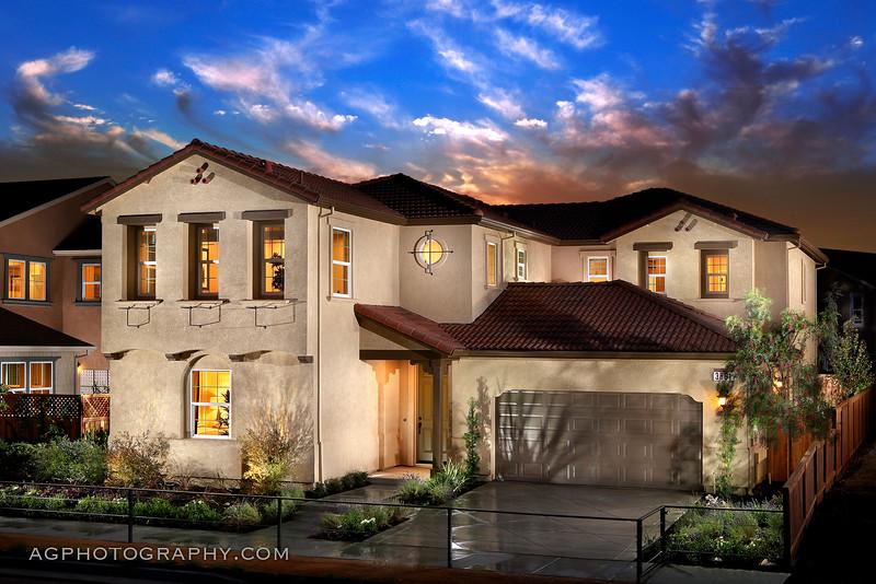 Legacy at Ellis by CAL Atlantic Homes, Tracy, CA, 9/1/16.