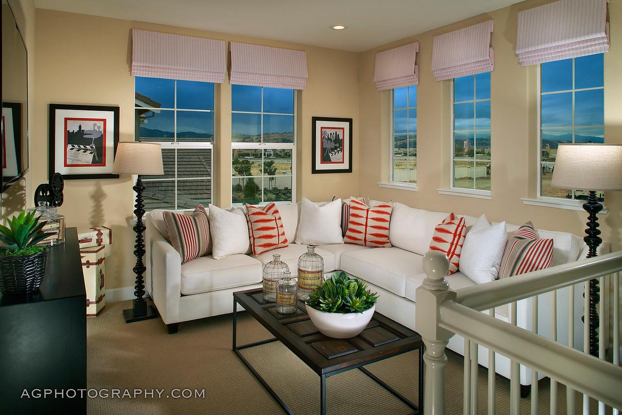 Wisteria Models by Cal Atlantic Homes, Morgan Hill, CA, 5/19/17.
