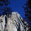 Yosemite, Half Moon Dome