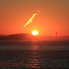 Sunrise in San Fran 02