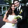 Camila & Jaksa : Wedding at Lincoln Park; reception at Plum's Upper Room, Zionsville.