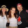 Tom and Family, Canada Day 2006