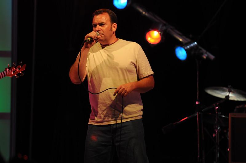 Gary Anthony