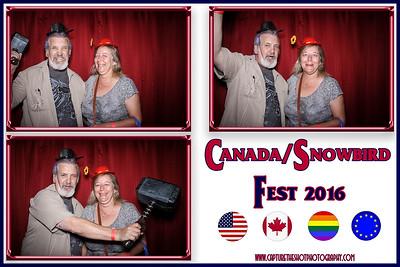 Canada Snowbird Fest 2016-21