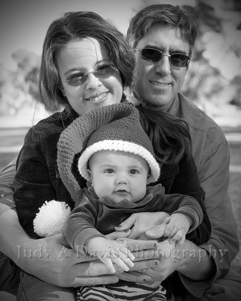 Baby Portraits, Tucson, Arizona, Judy A Davis Photography
