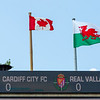 Cardiff City FC v. Real Valladolid