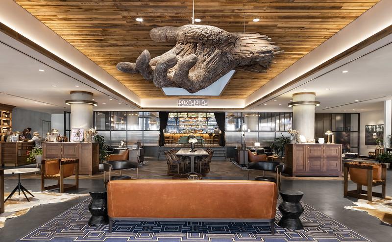 The Maven Hotel; Denver, Colorado, United States