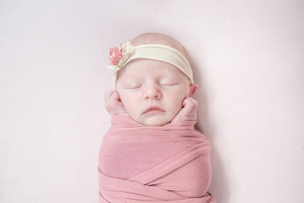Carlie Newborn
