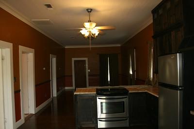 interior home pre renovation
