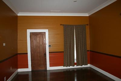 living room prerenovation july 2009
